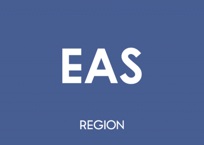 EAS Winter 2019