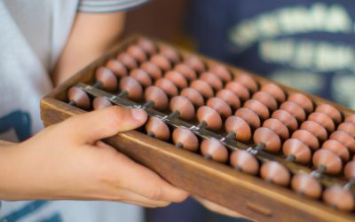 No abacus in agony